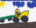 Maja Kováč-Vargová: Ak ste ešte nevideli žltý traktor, tak sa podívajte: je celkom pekný, ako aj tie červené či zelené.