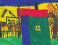 Peter Kriška: Okolo môjho vysnívaného domčeka má byť veľa zelenej trávy, stromov...