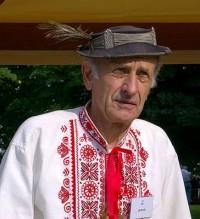 Ján Krnáč, detviansky umelecký remeselník