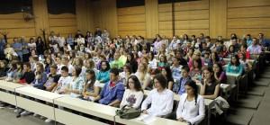 Najúspešnejší žiaci v školskom roku 2012/2013