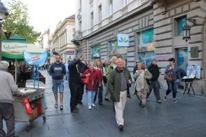 Zahraničnými turistami stále vyhľadávaný
