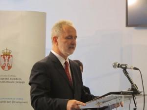 Rektor Miroslav Vesković: Univerzita je vždy jedným veľkým staveniskom