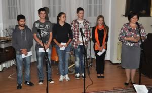 Aj tohto roku piati žiaci získali štipendium NRSNM