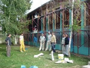 Maliari líčili a členovia Rady MS im pomáhali