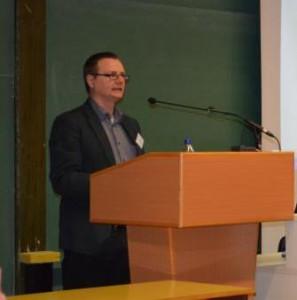 Dr. David Tombs