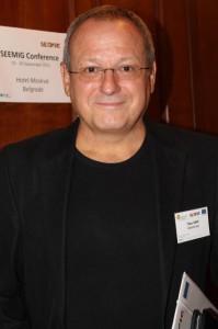 PhD. Tibor Papp