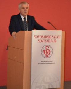 – Vojvodina má byť turisticky príťažlivá ako Slovinsko, – zdôraznil Miroslav Vasin.