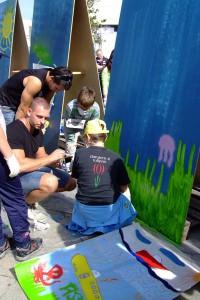 Záber z minuloročného festivalu.  Foto: nitrafest.sk