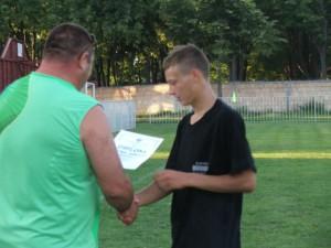 Stanislav Haška hrá stále výborne